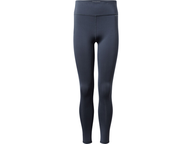Craghoppers NosiLife Parkes Pantalon Fille, soft navy